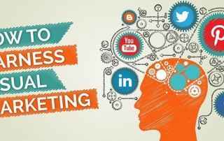 Campagna di web marketing: i contenuti visuali