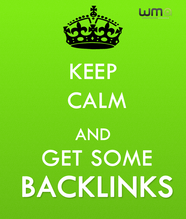 backlink seo