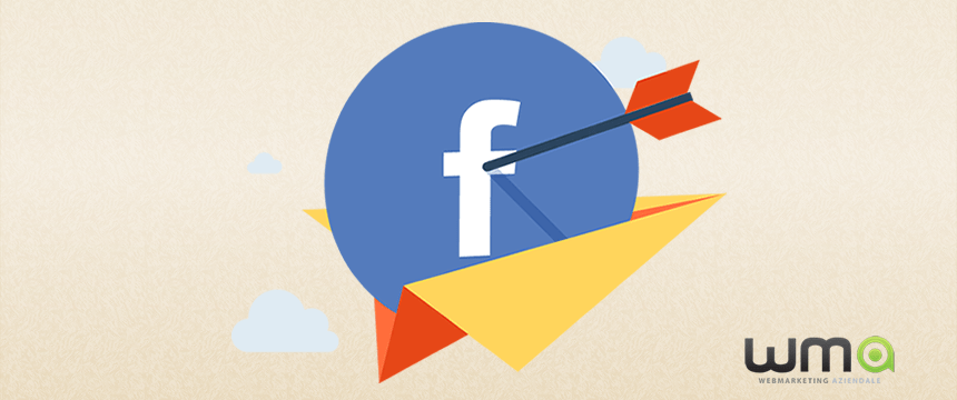 Facebook e Lead Generation