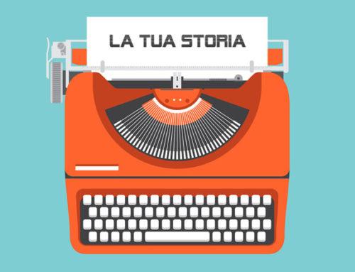 Storytelling aziendale: come trasformare il tuo blog  in una macchina di Lead Generation