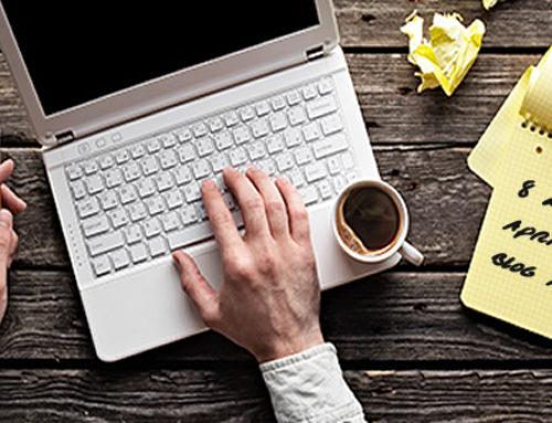 8 motivi per aprire il tuo blog aziendale