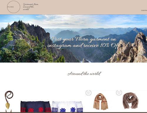 Flora Garments