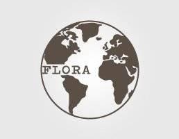 Flora garment