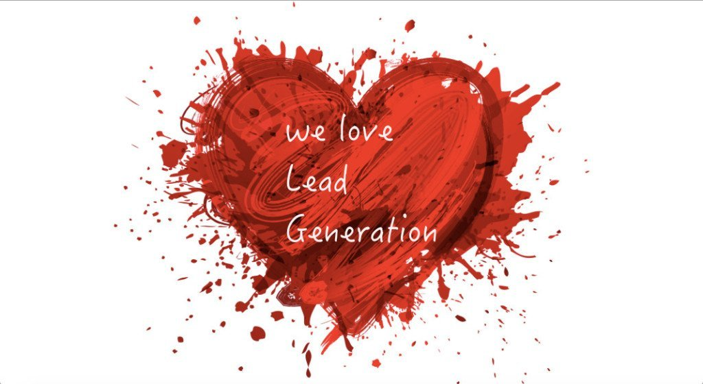 love lead generation