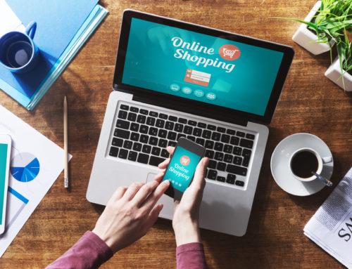 Un ecommerce vincente contro i giganti dell'online