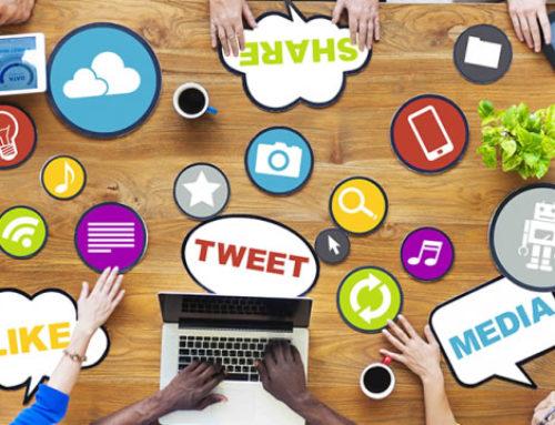 5 modi per aumentare le condivisioni sui social e far crescere i lead