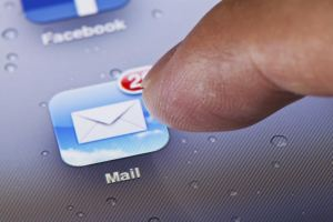 aumentare open rate delle mail