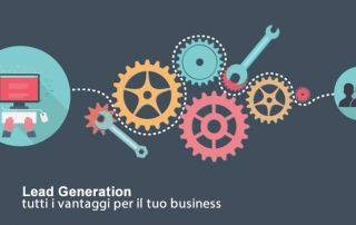 Lead Generation vantaggi