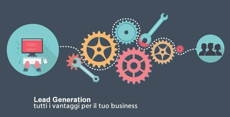 Lead Generation vantaggi