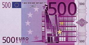 sito a 500 euro