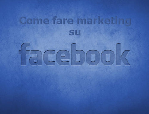Come fare marketing su Facebook