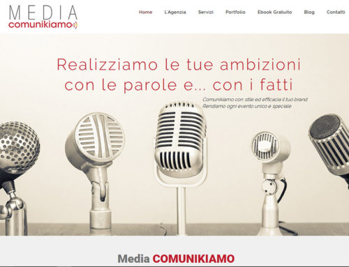 Media Comunikiamo