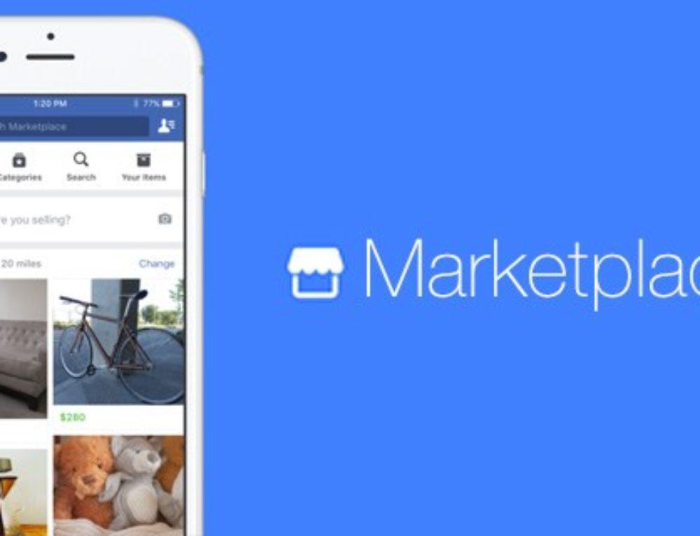 Vuoi vendere su Facebook? Ecco come fare