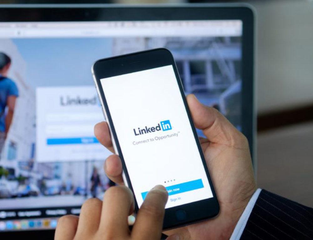 Fai lead generation con LinkedIn, scopri il tuo Social Selling Index