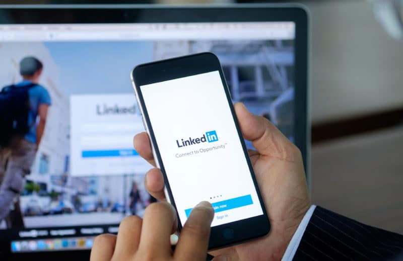 lead generation con LinkedIn