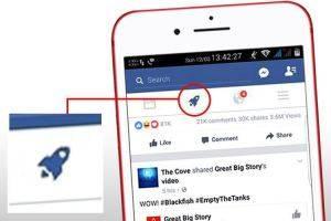 Conoscere il tuo target, arriva la rocket icon Facebook 3