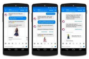 Chatbot, l'arma di Facebook che rivoluziona la lead generation 1