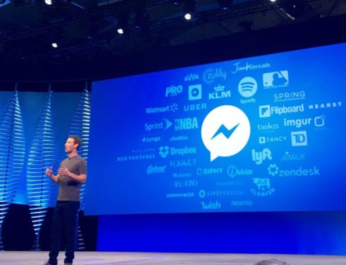Chatbot, l'arma di Facebook che rivoluziona la lead generation