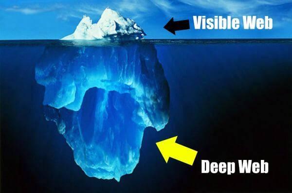 Deep Internet e Dark Web, ecco cosa si nasconde nel lato oscuro della Rete 2