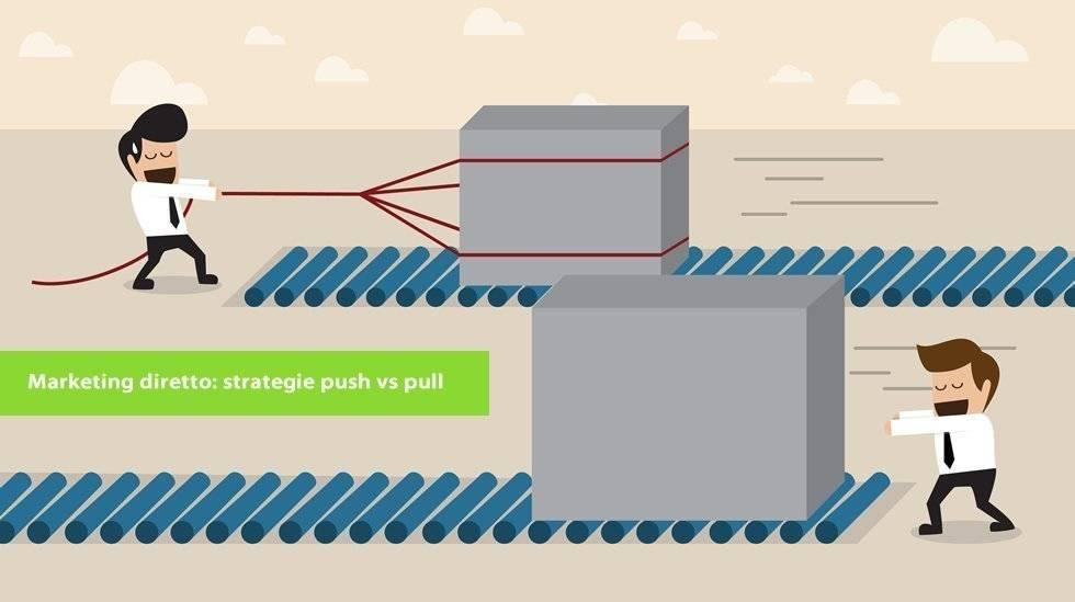 push vs pull