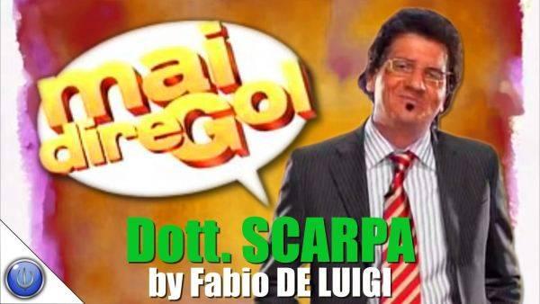 Dottor Scarpa