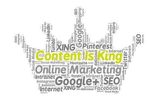 SEO vs content marketing