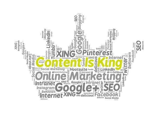 SEO vs content marketing: quale strategia per il tuo sito?