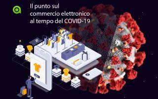 commercio elettronico al tempo del COVID-19