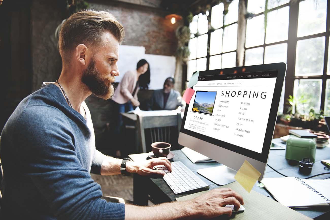Realizzazione eCommerce
