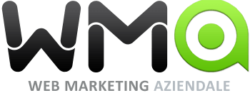 Web Marketing Aziendale Logo