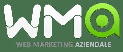wma logo white